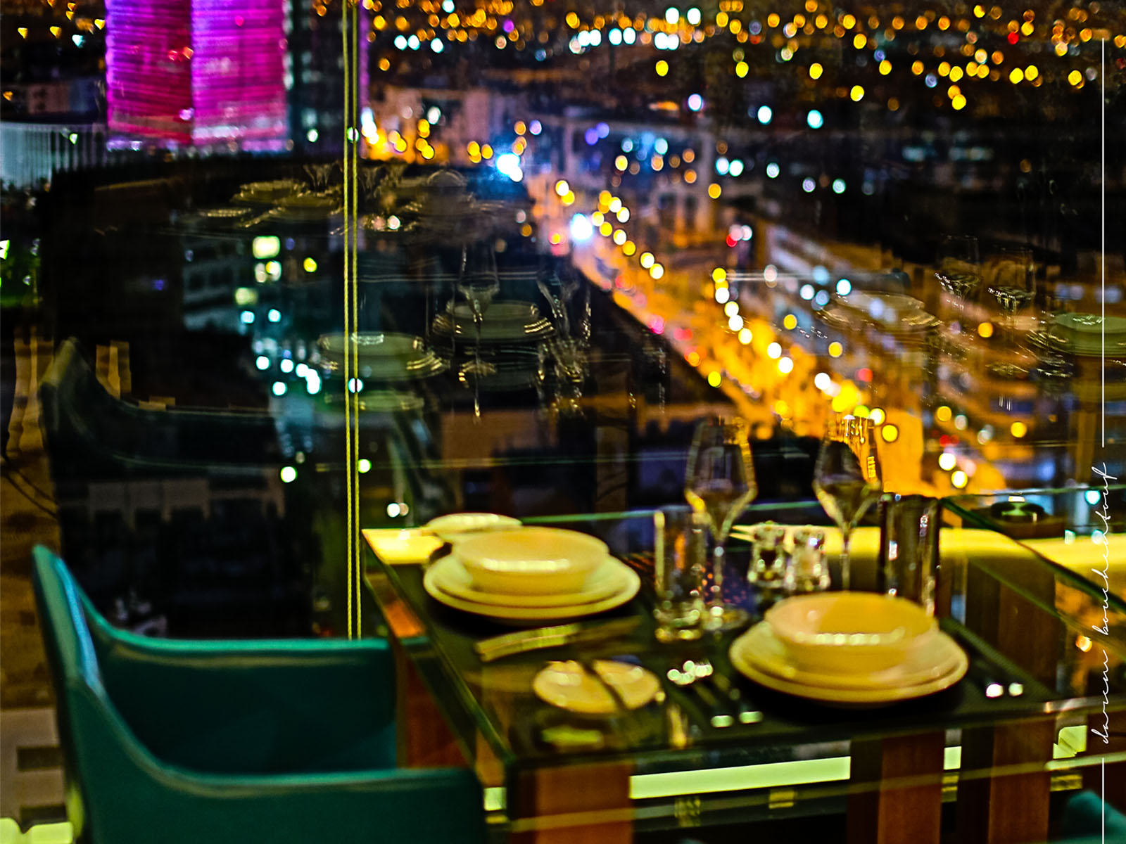 Galerie | The View Rabat - Atlas Hotels